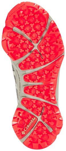 Columbia Kletterschuh Conspiracy Titanium Shoes Women