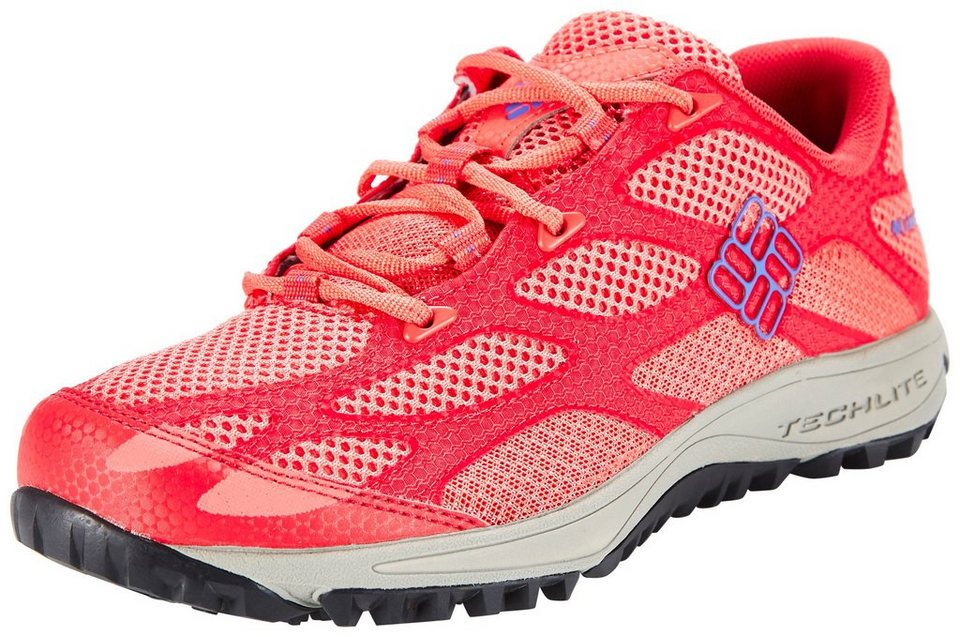 Columbia Freizeitschuh »Conspiracy IV Shoes Women« in rot