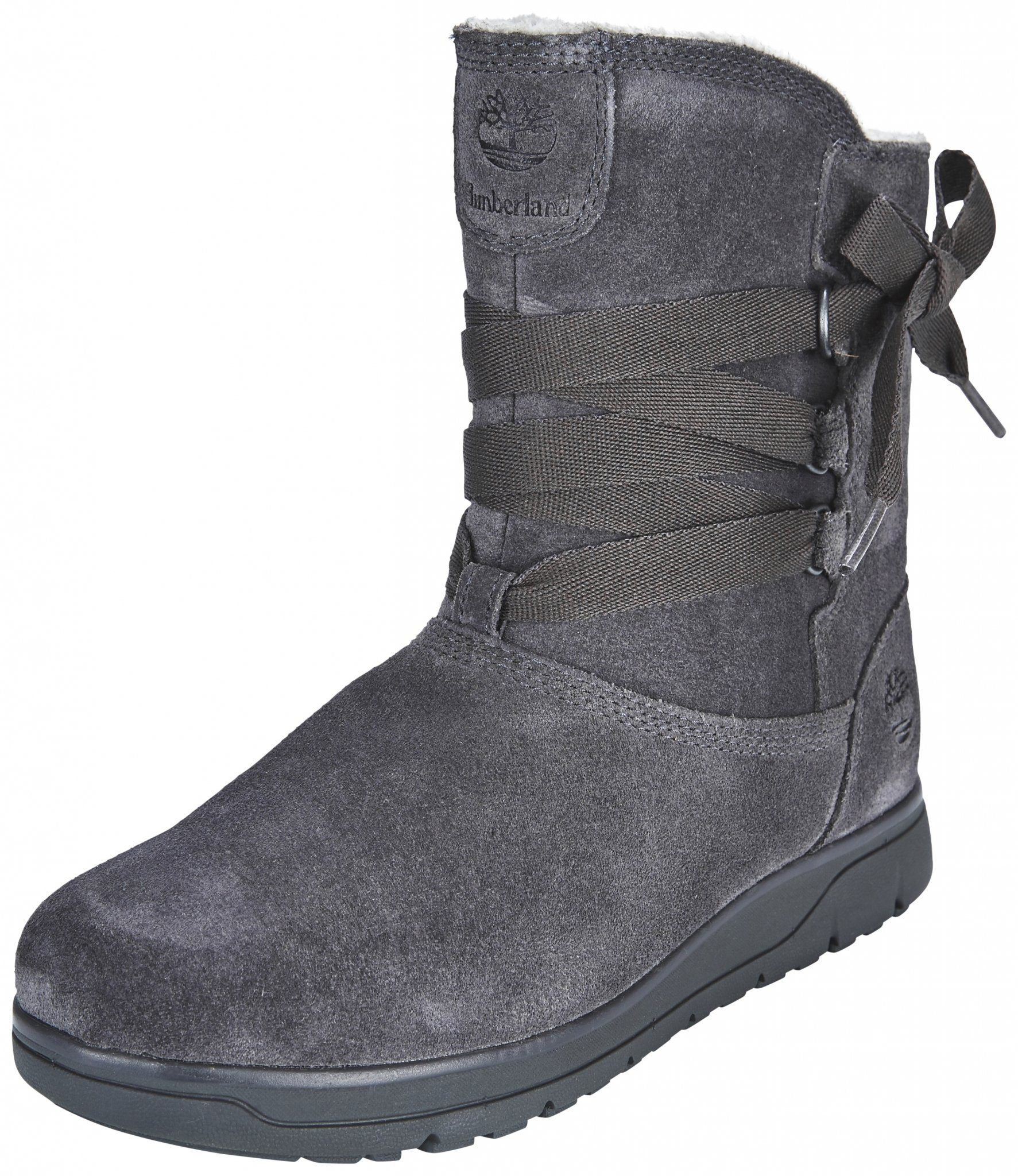 TIMBERLAND Kletterschuh »Leighland Pull On Shoes Ladies WP«