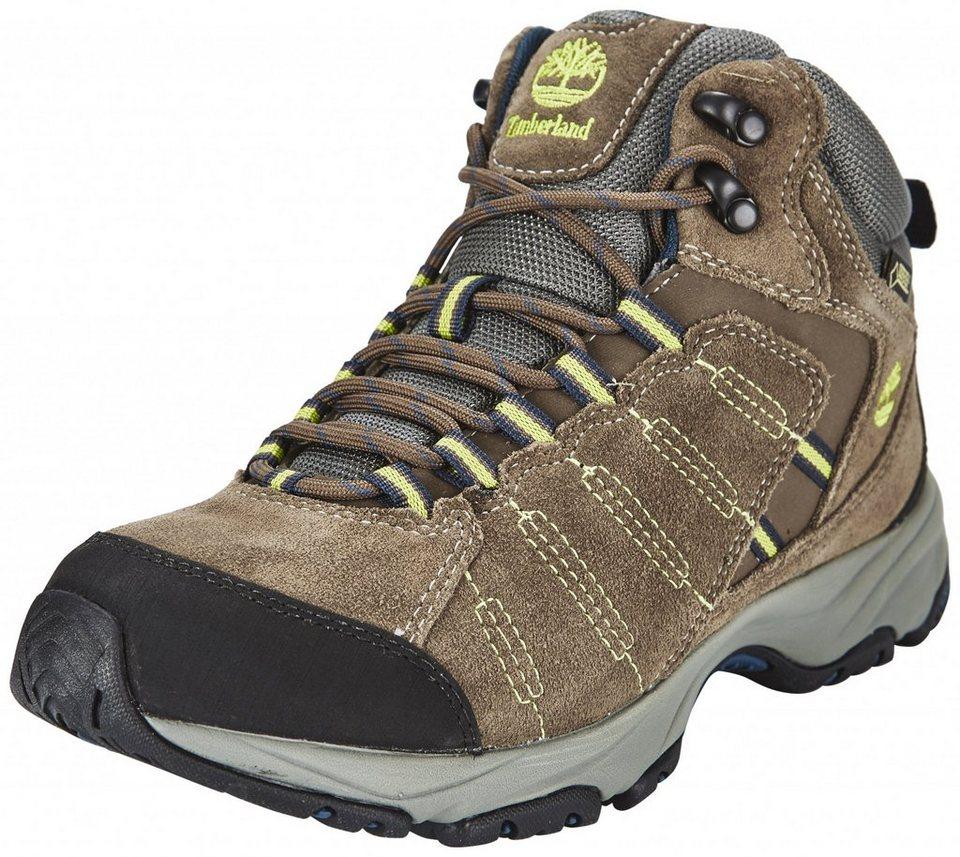 Timberland Kletterschuh »Tilton Shoes Ladies Mid GTX« in braun