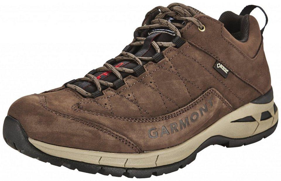 Garmont Kletterschuh »Trail Beast GTX Shoes Men« in braun