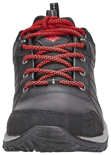 Columbia Freizeitschuh Fire Venture Shoes Women Wp