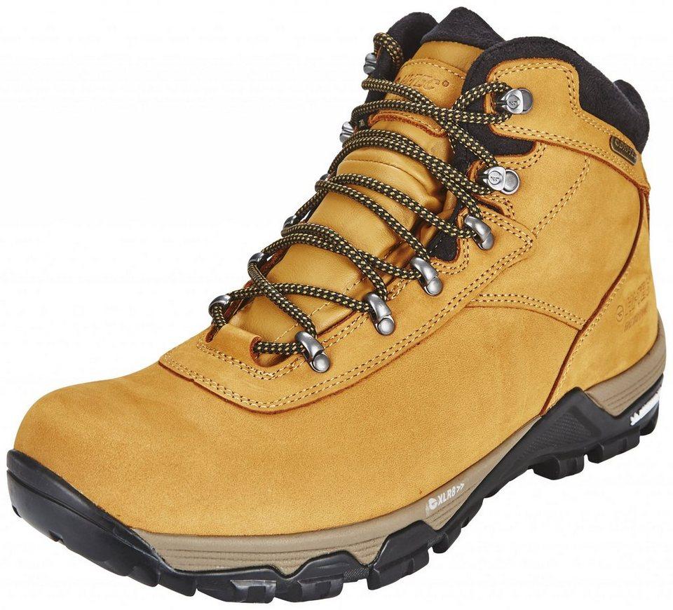 Hi-Tec Kletterschuh »Altitude OX I WP Shoes Men« in orange