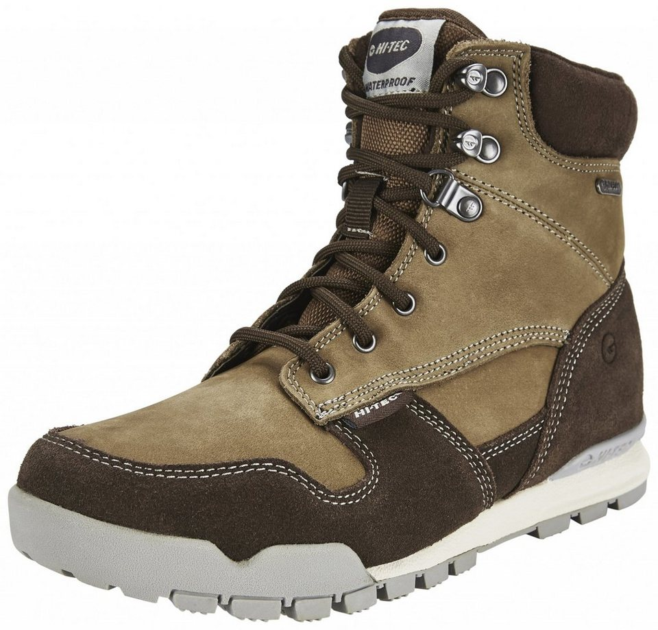 Hi-Tec Kletterschuh »Sierra Tarma i WP Shoes Women« in braun