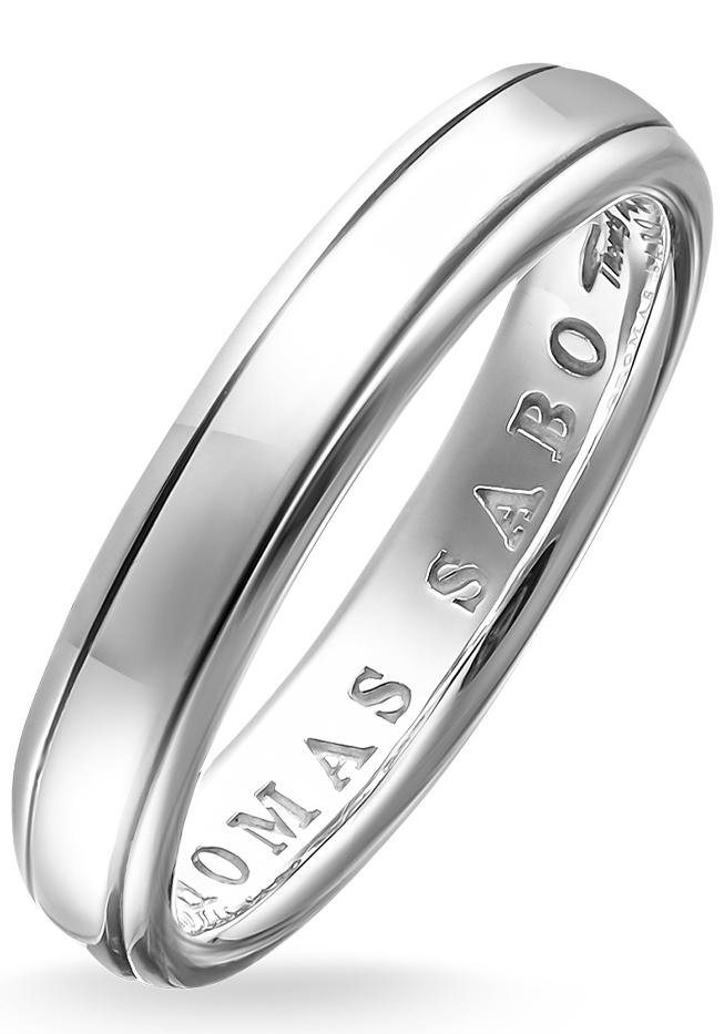 Thomas Sabo Silberring »Ring, TR1998-001-12-60, 64, 66« in Silber 925