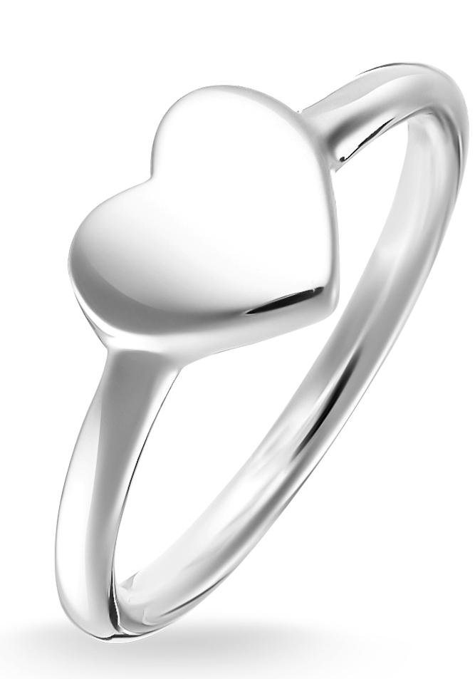 Thomas Sabo Silberring »Ring, TR2080-001-12-50, 54, 58, 60« in Silber 925