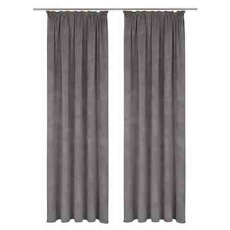 Gardinen und Vorhänge für jeden Bedarf. Entdecken Sie unsere Farb- und Designauswahl von Vorhängen über Raffrollos bis hin zu Scheibengardinen und Schiebevorhängen.