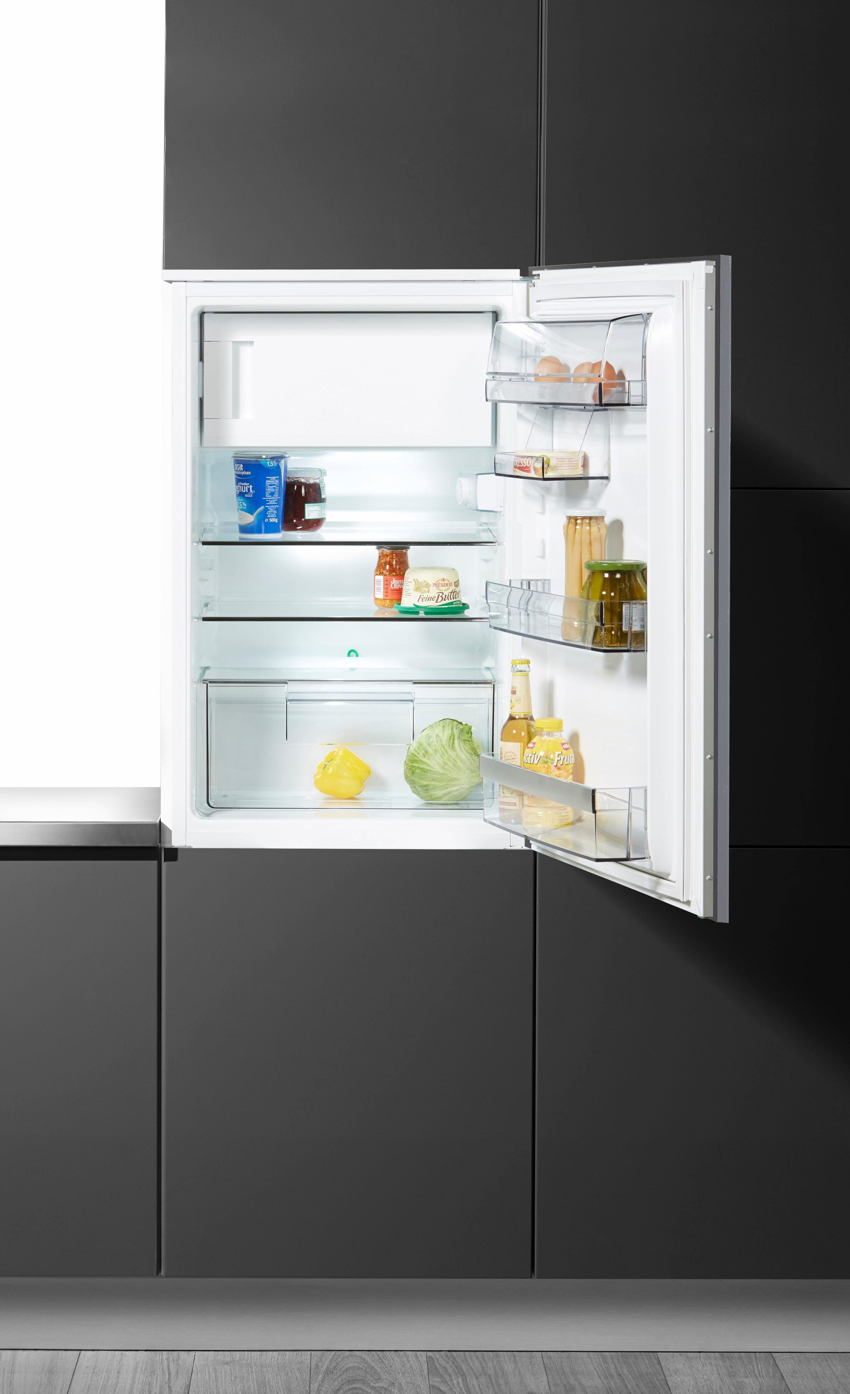 AEG Einbaukühlschrank SANTO SFB58831AE, 87,3 cm hoch, 54,0 cm breit, A+++, 88 cm hoch