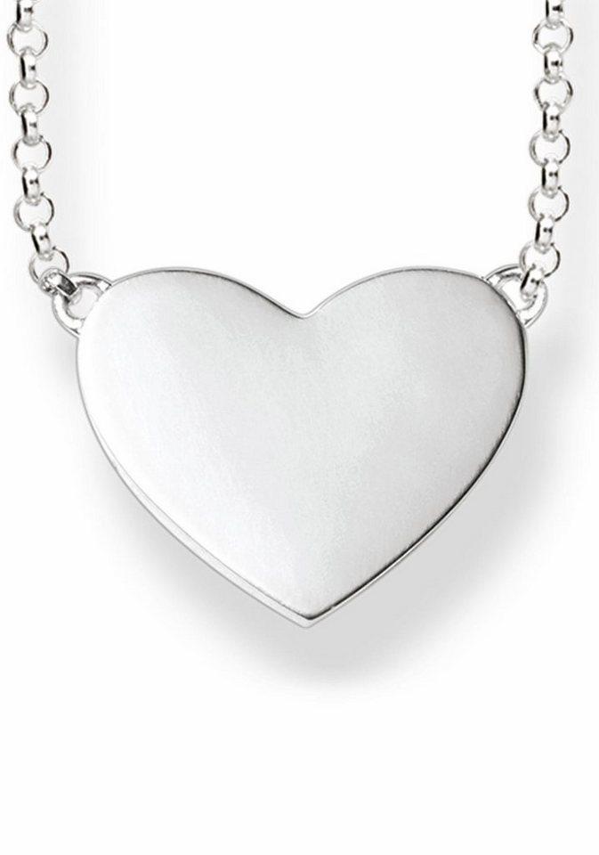 THOMAS SABO Herzkette »KE1395-001-12-L42v« kaufen | OTTO