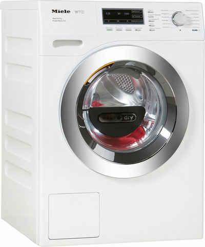 Miele Waschtrockner WTF130 WPM PWash 2.0 D, 7 Kg/4 Kg, 1600 U