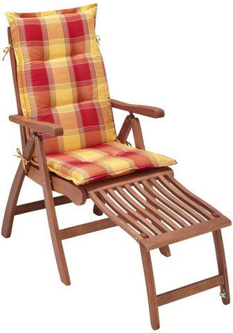 MERXX Atpalaiduojanti kėdė »Maracaibo« Eukal...