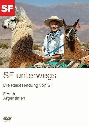 DVD »SF unterwegs - Florida/Argentinien«