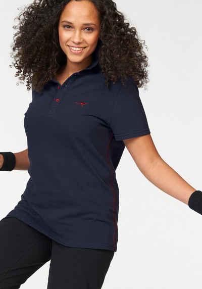 Haz un esfuerzo Lleno En la mayoría de los casos  Polo Shirts für Damen online kaufen » Trends 2021 | OTTO