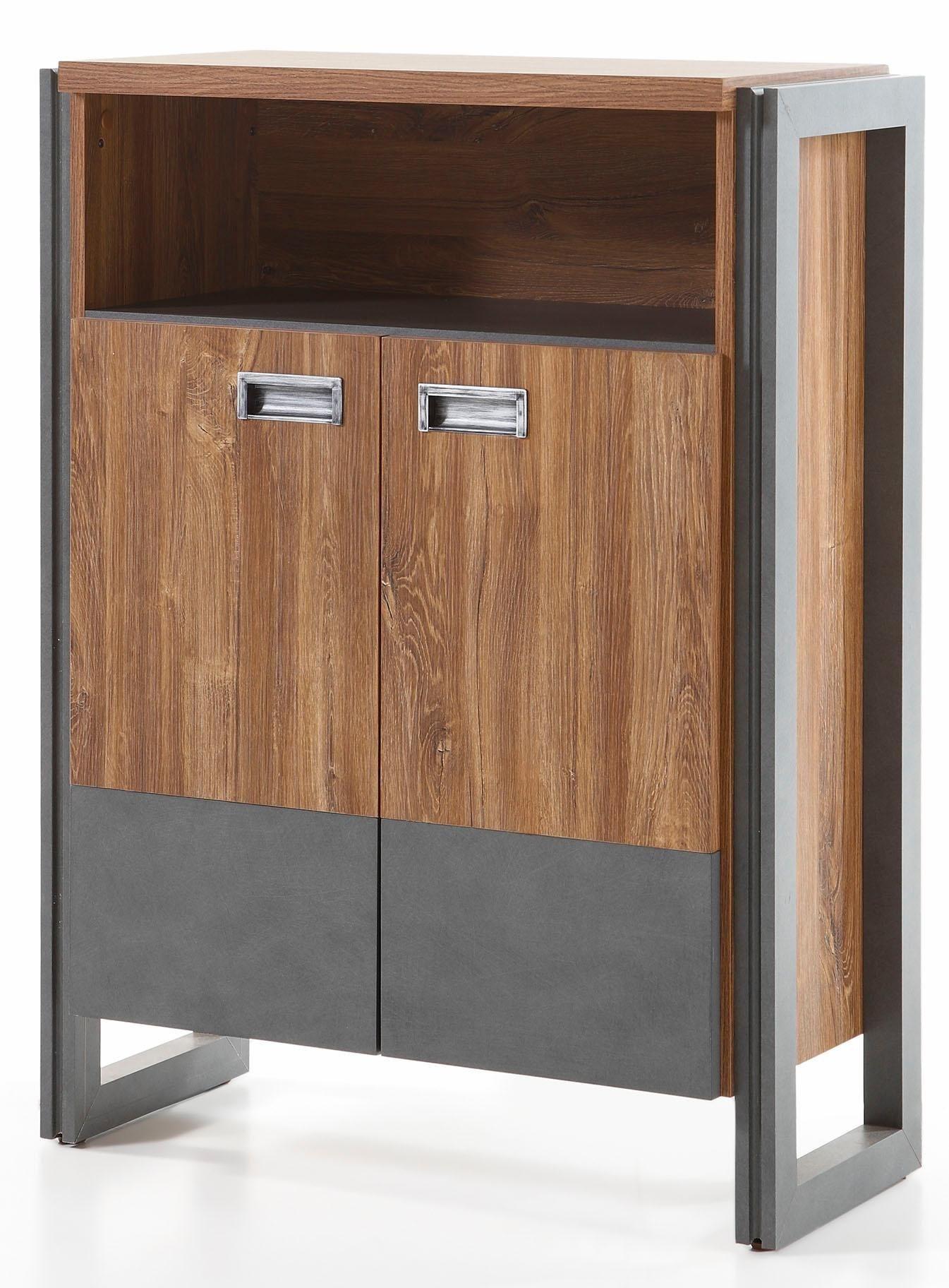 kommode 75 cm preisvergleich die besten angebote online kaufen. Black Bedroom Furniture Sets. Home Design Ideas