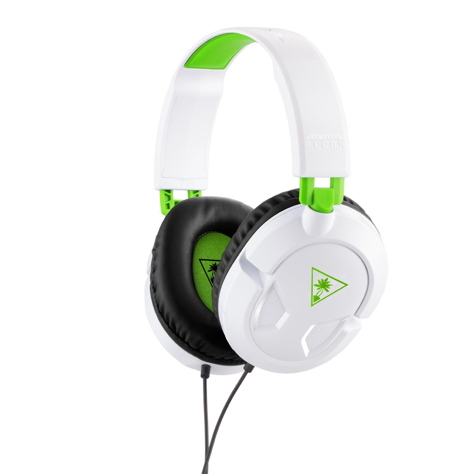 Turtle Beach Headset Ear Force Recon 50X weiß »XBox One PC PS4«
