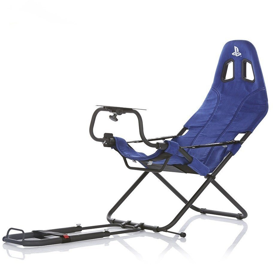 Playseats Playseat Challenge PlayStation Edition (Sony Lizenz) »(PS4 PS3 PS2)«