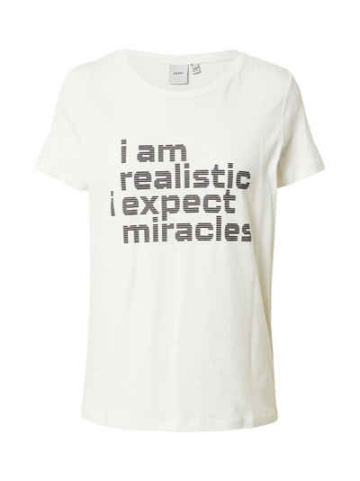 Ichi T-Shirt »Ihcamino SS6« (1-tlg)