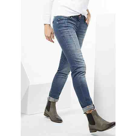 CECIL Washed Look Denim Charlize