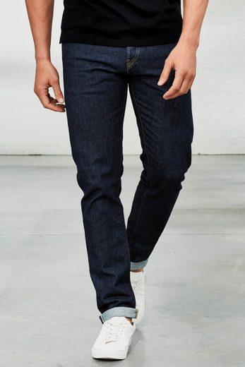 Next Premium-Jeans aus Raw Denim