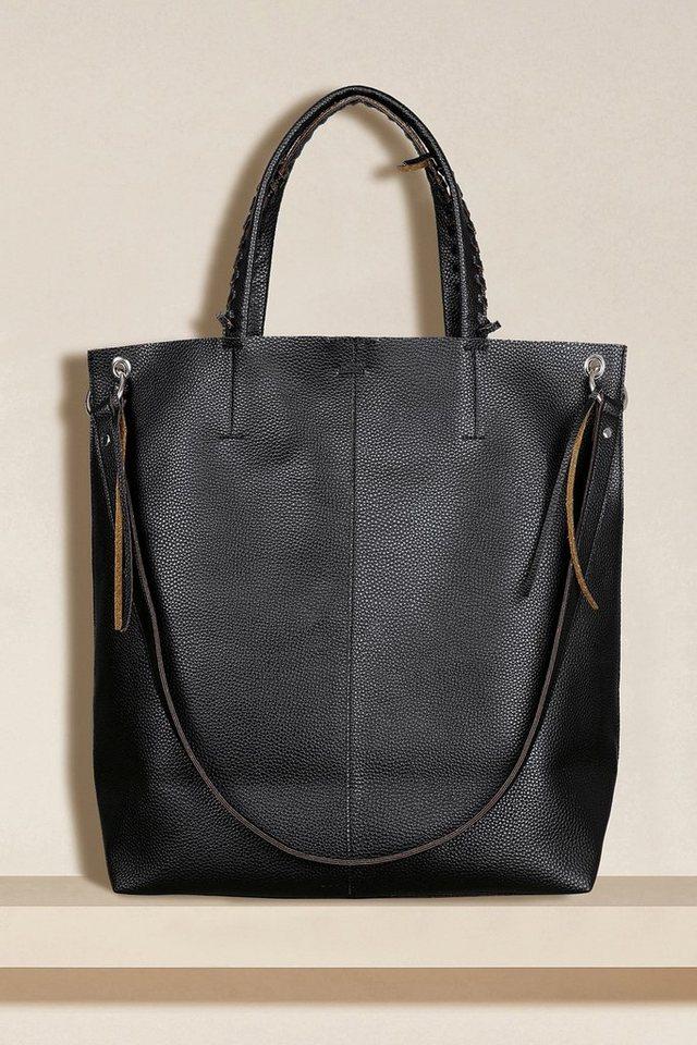 Next Shoppertasche in Black