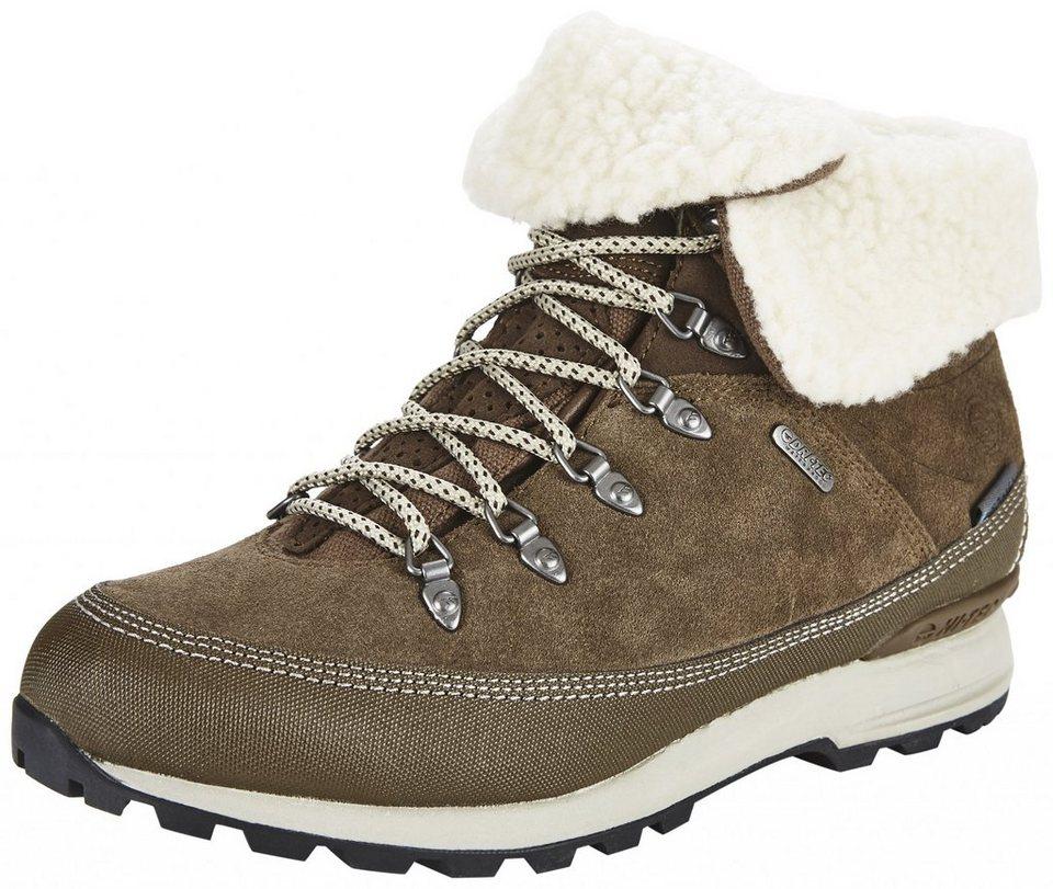 Hi-Tec Kletterschuh »Kono Espresso i WP Shoes Women« in braun