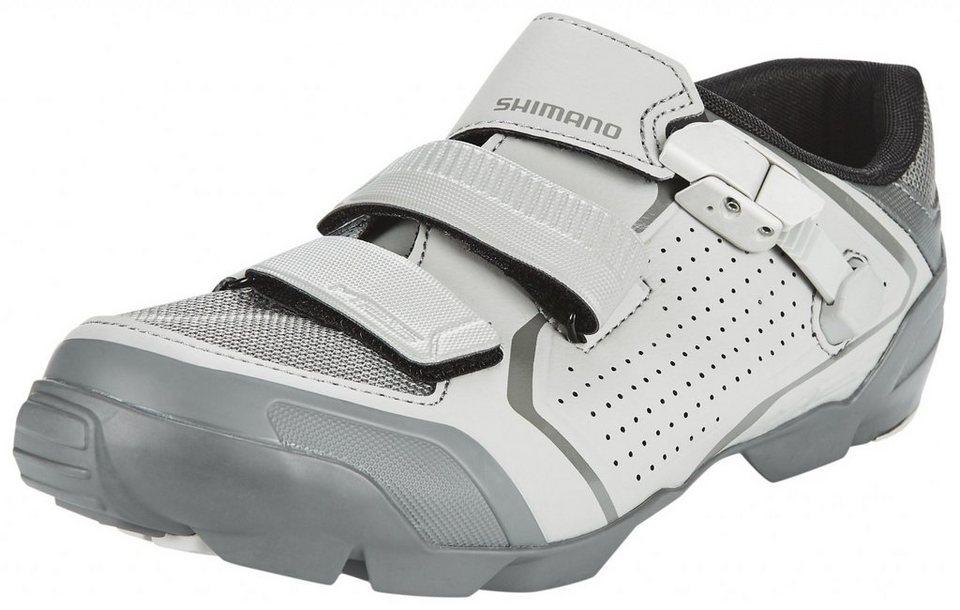 Shimano Fahrradschuhe »SH-ME5G Schuhe Unisex« in grau