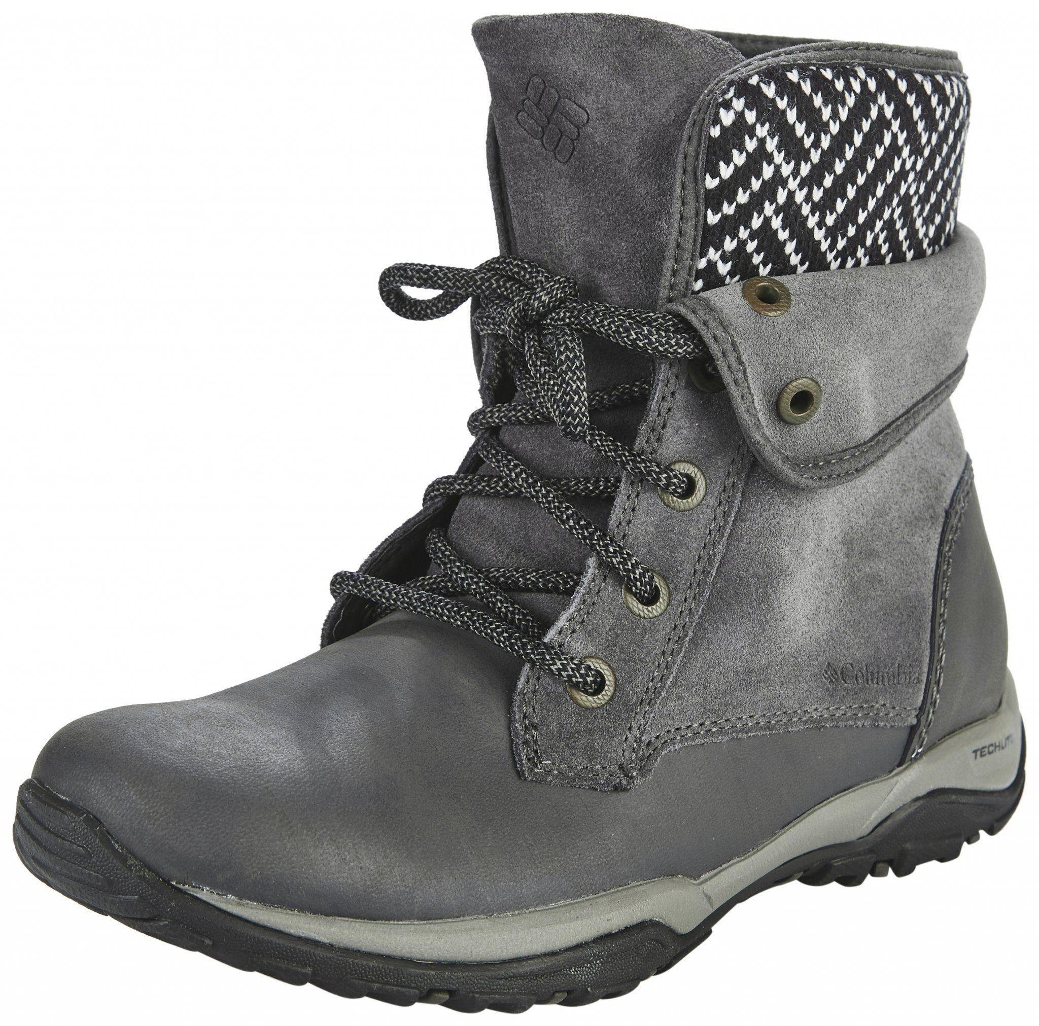 Columbia Kletterschuh »Cityside Fold Boots Women WP«