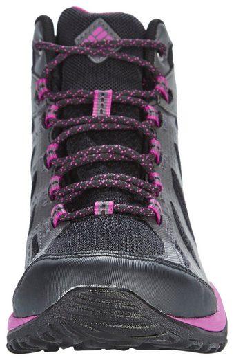 Columbia Kletterschuh Peakfreak XCRSN II XCEL Shoes Women Mid OutDry