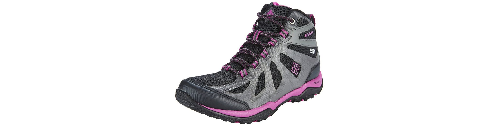 2018 Unisex Columbia Kletterschuh Peakfreak XCRSN II XCEL Shoes Women Mid OutDry Online Einkaufen lakMQsxSZ
