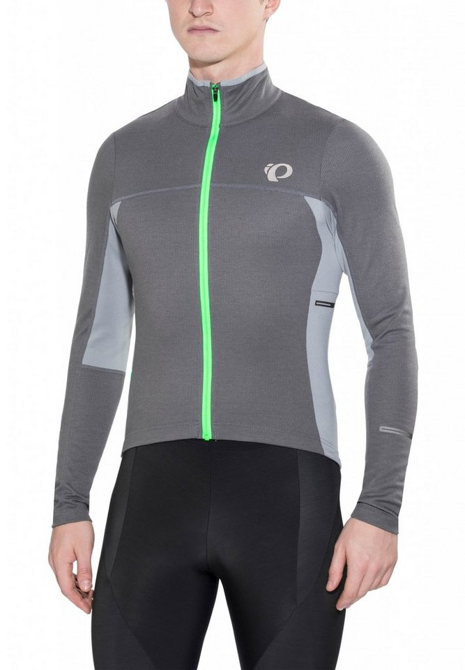 Pearl Izumi Radtrikot »P.R.O. Escape Thermal Jersey Men« in grau