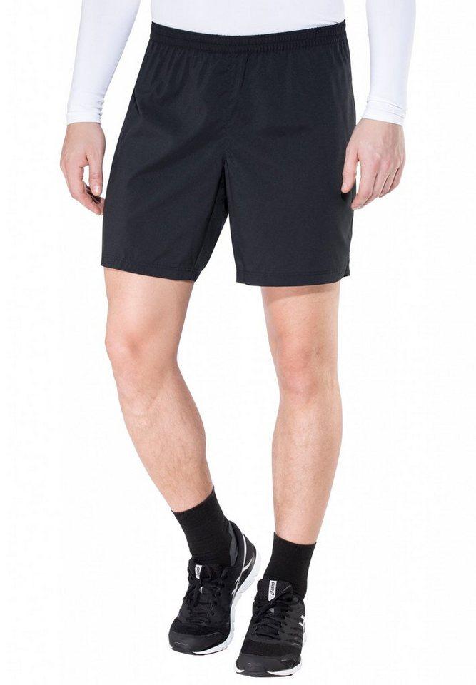 Craft Laufhose »Pep Shorts Men« in schwarz