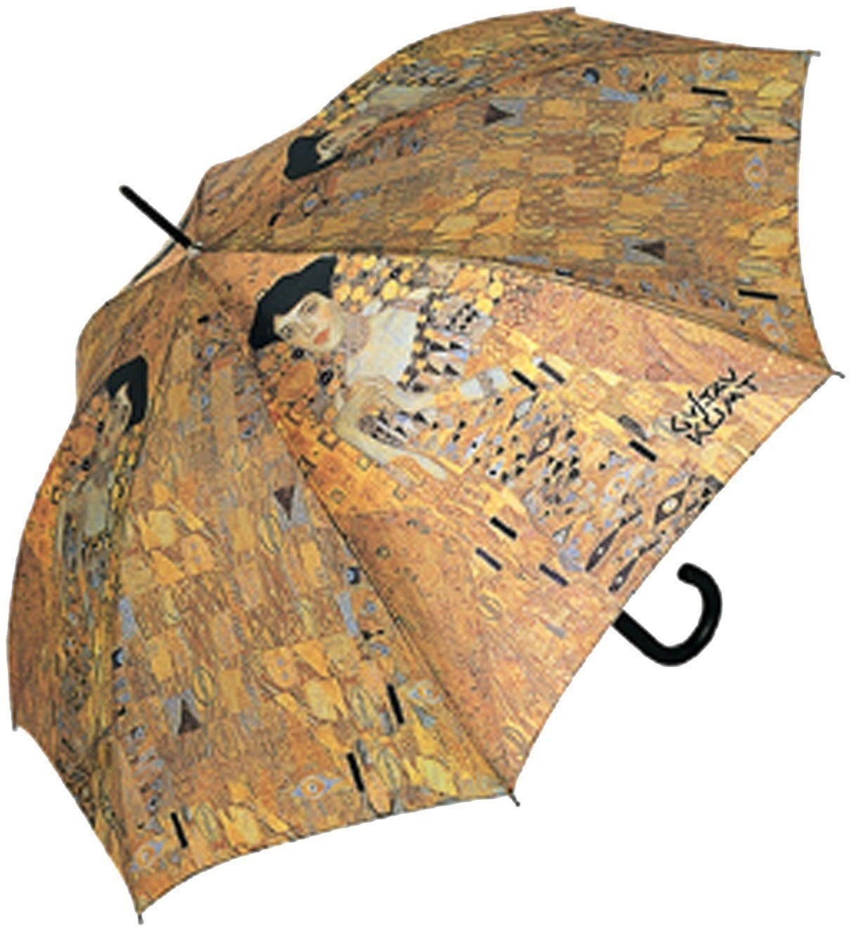 doppler® Regenschirm, »Stockschirm LS Automatik Adele«