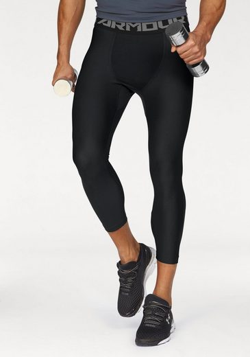 Under Armour® Funktionstights HG ARMOUR 2.0 3/4 LEGGING