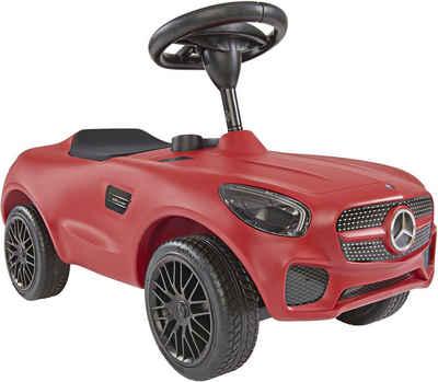 Groß Gaglow Angebote BIG Rutscherauto, »BIG Bobby Car AMG GT, Rot«