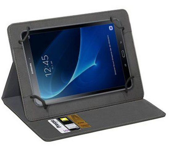 PEDEA Tablettasche »Uni Tablettasche bis 220x140x18 mm (bis 8)«