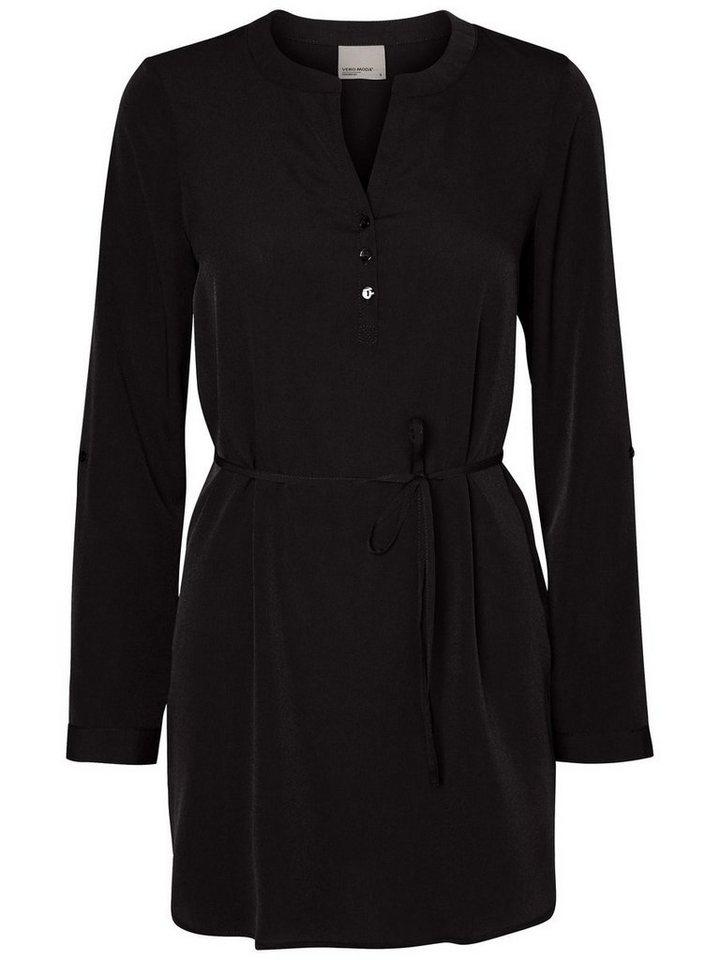 Vero Moda Feminine Tunika in Black