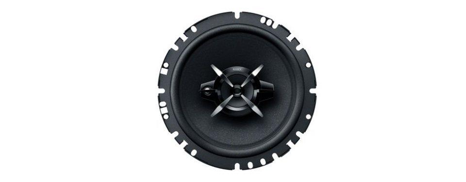 Sony (Paar) 3-Wege-Lautsprecher »XS-FB1730« in schwarz