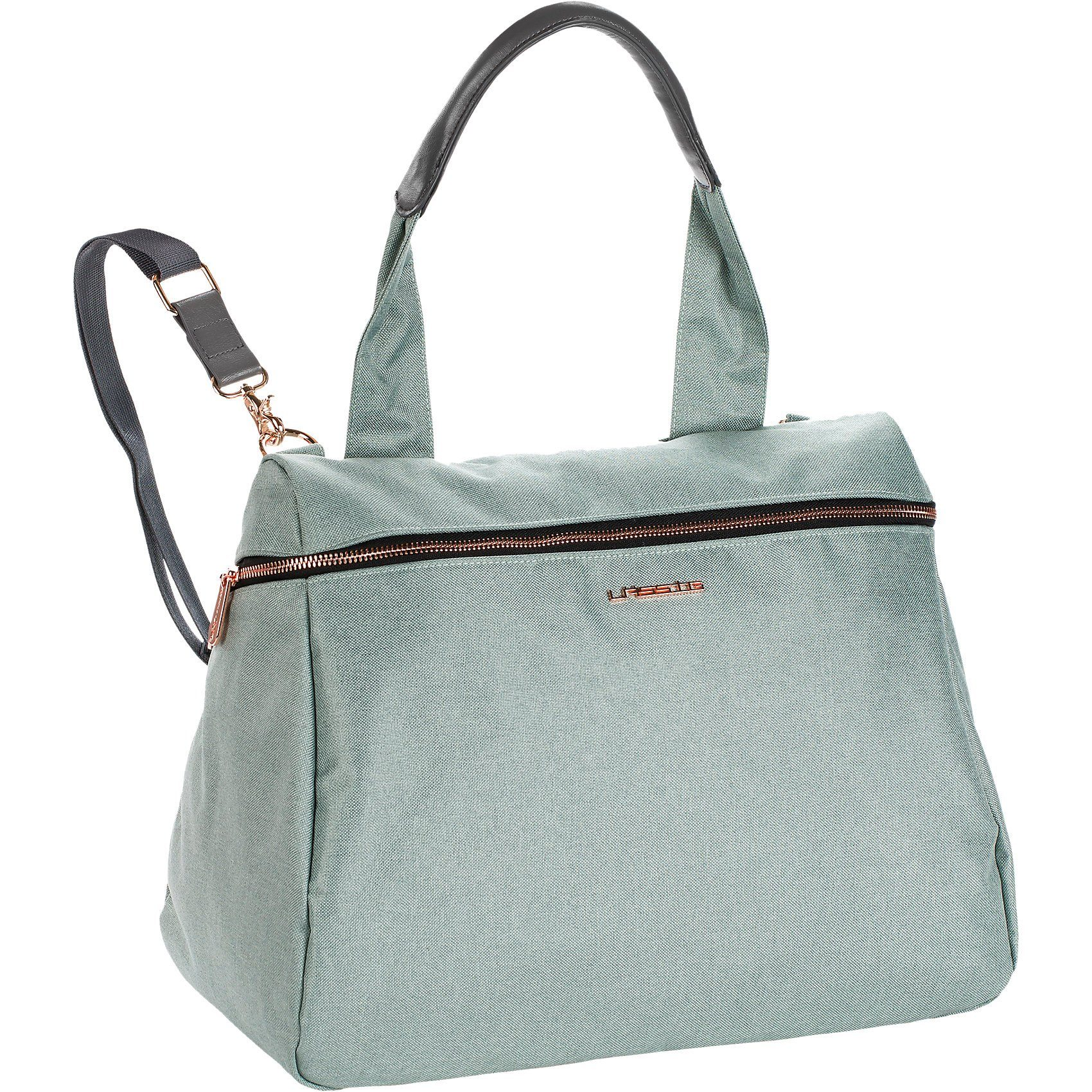 Lässig Wickeltasche Glam, Rosie Bag, Mint