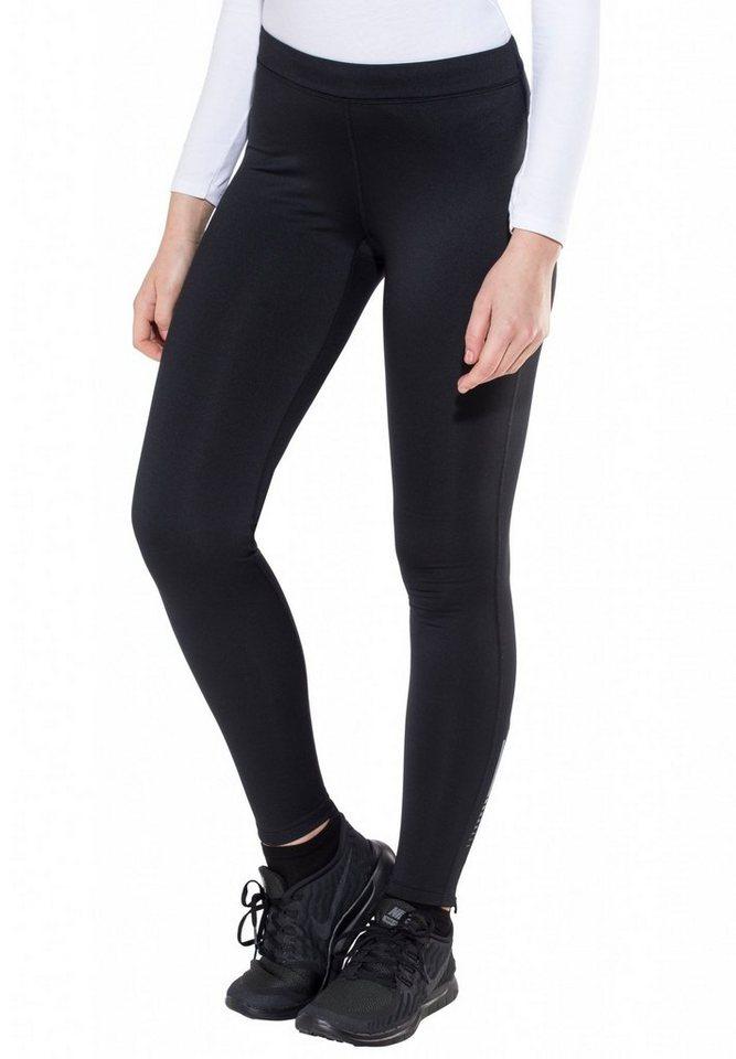 Asics Jogginghose »ESS Winter Tight Women« in schwarz