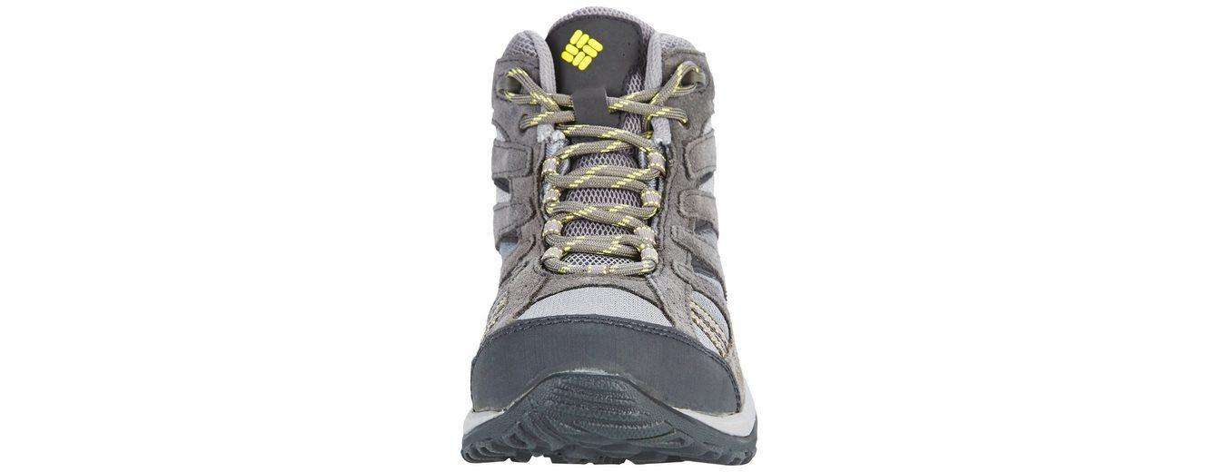 Columbia Kletterschuh Dakota Drifter Mid Waterproof Shoes Women Original Spielraum Niedrig Kosten Professionelle Günstig Online Günstig Kaufen Nicekicks JxAtB