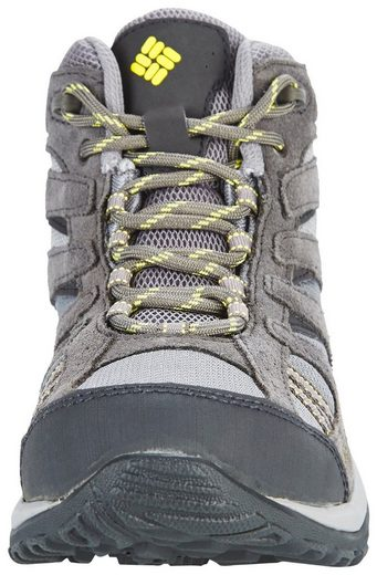 Columbia Kletterschuh Dakota Drifter Mid Waterproof Shoes Women