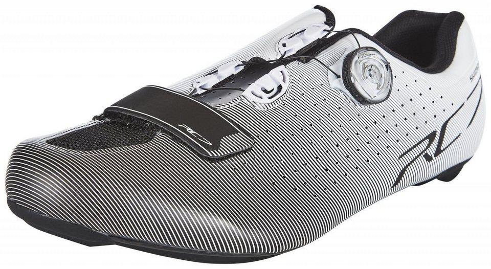 Shimano Fahrradschuhe »SH-RC7W Schuhe Unisex« in weiß