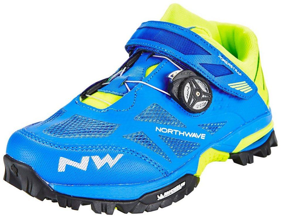 Northwave Fahrradschuhe »Enduro Mid Shoes Men« in türkis