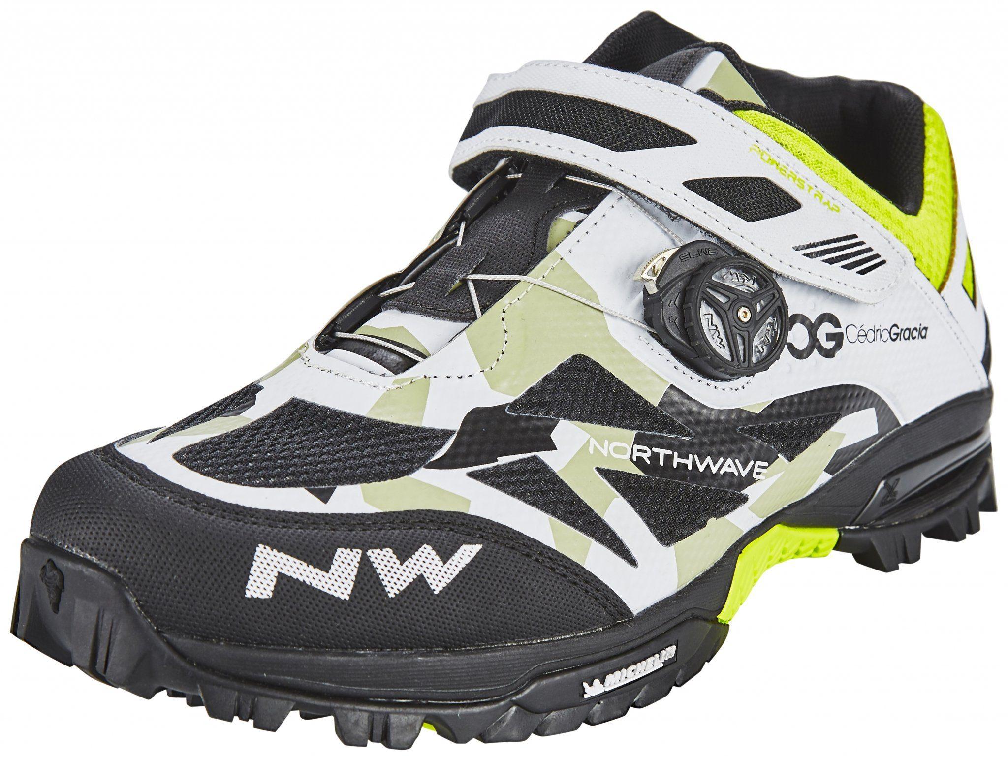 Northwave Fahrradschuhe »Enduro Mid Shoes Men«
