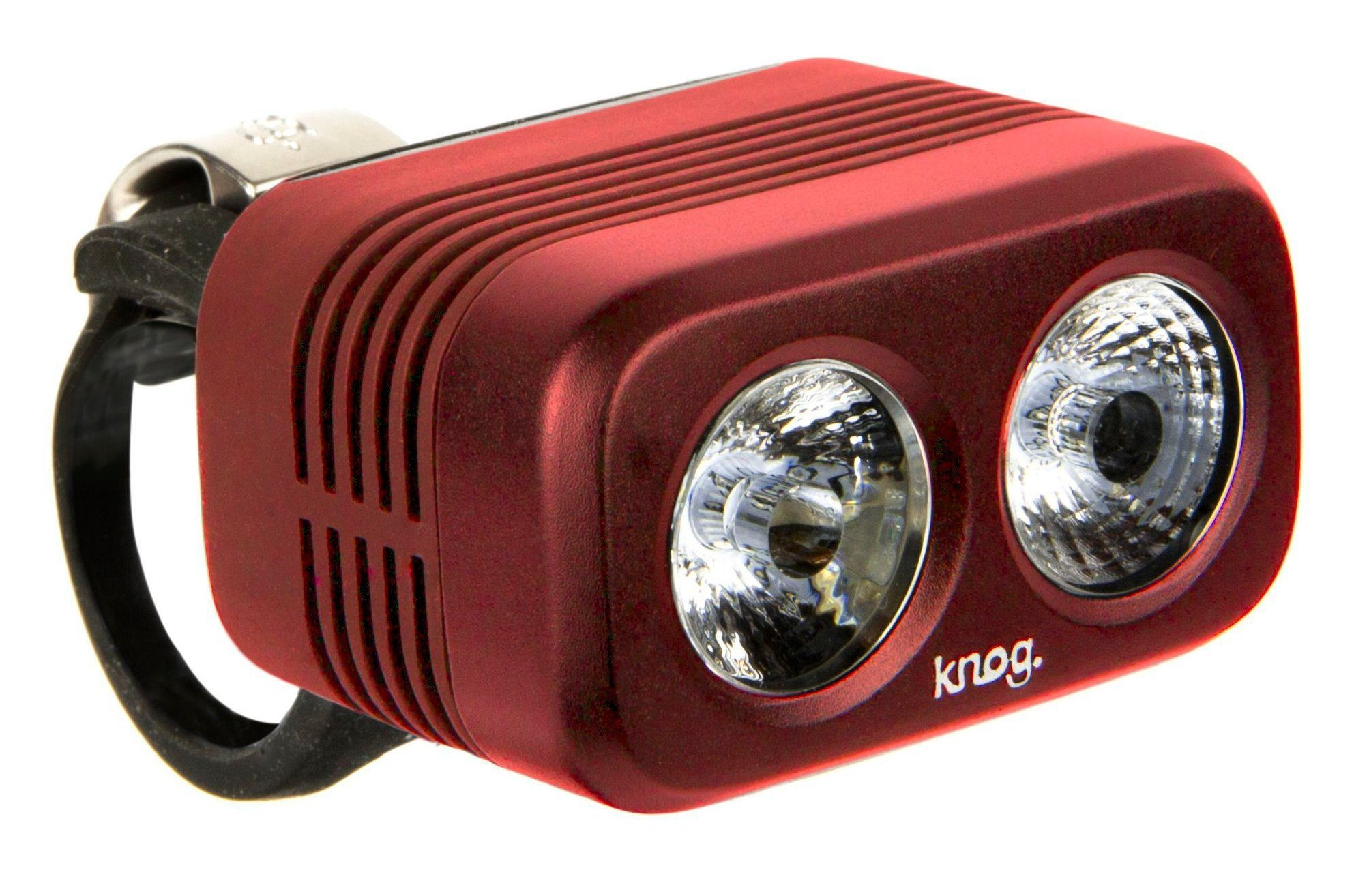 Knog Fahrradbeleuchtung »Blinder Outdoor 400 Frontlicht weiße LED«