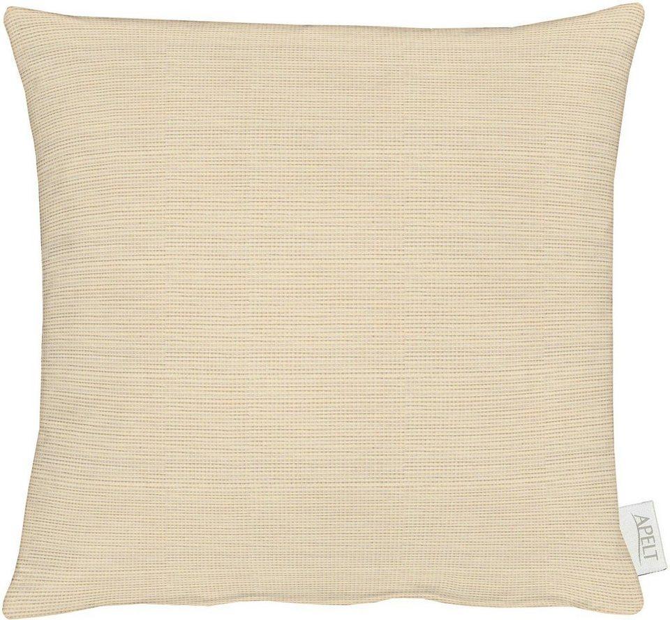 dekokissen lumos apelt mit rei verschluss online. Black Bedroom Furniture Sets. Home Design Ideas