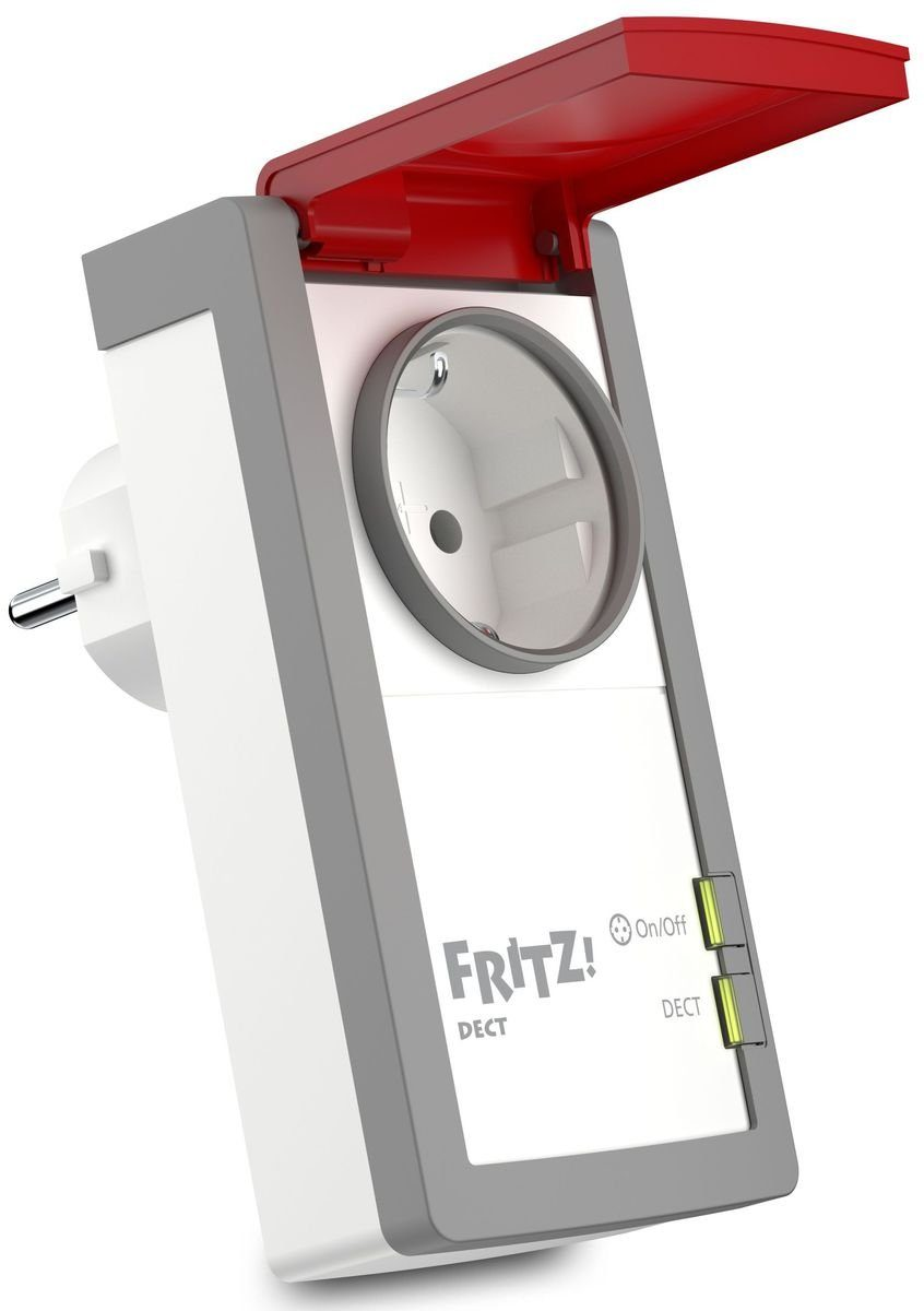 AVM Smart Home Zubehör »FRITZ!DECT 210 Outdoor«