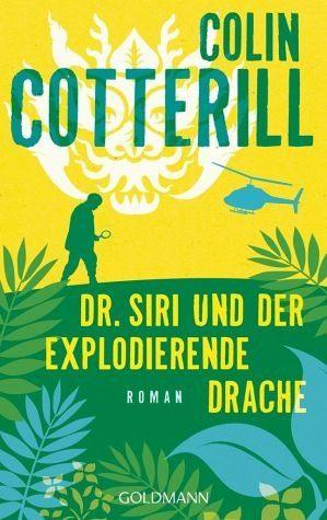 Broschiertes Buch »Dr. Siri und der explodierende Drache / Dr....«