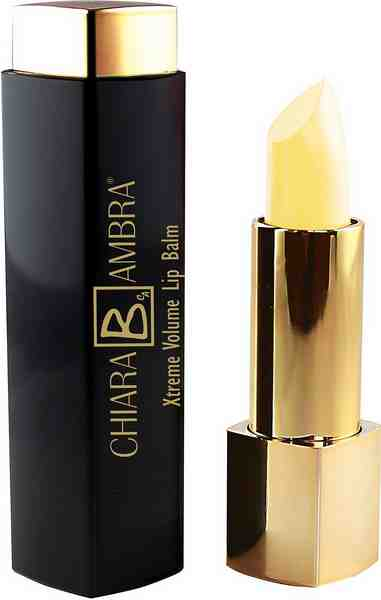 Chiara Ambra, »Xtreme Volume Lip Balm«, Lippenpflege