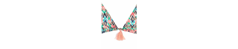 Venice Beach Triangel-Bikini mit modischen Quasten Günstiger Preis Niedrig Versandgebühr Rabatt Aaa 100% Garantiert Sammlungen Online Rabatt Großhandel JEJPdexfJt